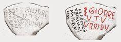 CERVETERI. L'iscrizione (IV secolo a.C.) del cosiddetto Pilastro dei Claudii. LARIS AVLE LARISAL figlio di TIN/UNI. Il linguaggio dei numeri nuragico ed etrusco. I documenti di Crocores di Bidonì e di Nabrones di Allai (III)
