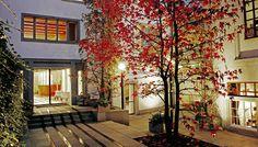 Widder Hotel, Zurich, Switzerland