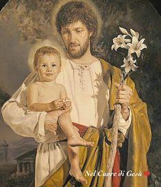 Preghiera a San Giuseppe per chi ha perso il lavoro e per chi vuole trovarlo