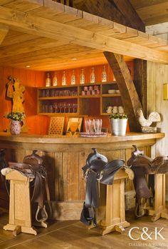 From the Portfolio of Cullman & Kravis: Colorado Mountain Ranch.