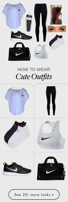Sport outfit nike fitness apparel 52 New ideas Look Fashion, Teen Fashion, Fashion Outfits, Womens Fashion, Fashion Trends, Urban Fashion, Cheap Fashion, Sport Fashion, Fashion Shoes