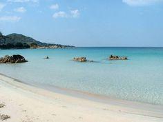 Mare e Sole - , Corse