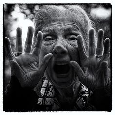 Aging Is Surreal But Fun In These Photos Of An Artist's 91-Year ...