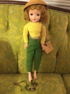 Madame Alexander Cissy Doll 20 Inches