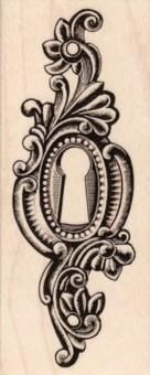 The only key hole tattoo I would consider getting!!!