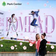 Slovenia, Innovation, Neon Signs, Park, Parks