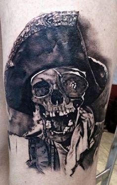 Tattoo Artist - Matteo Pasqualin | www.worldtattoogallery.com/tattoo_artist/matteo-pasqualin