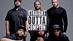 Straight Outta Compton ~ Movie Kangz | Movie Resource Magazine