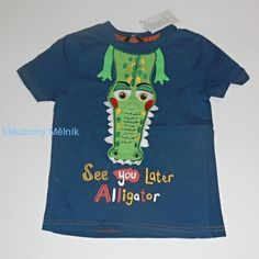 George chlapecké bavl triko vel 4-5let kluk