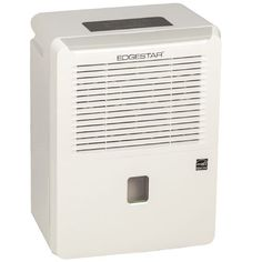 Special Offers - EdgeStar Energy Star 30 Pint Portable Dehumidifier  White - In stock & Free Shipping. You can save more money! Check It (April 05 2016 at 10:37AM) >> http://hepaairpurifierusa.net/edgestar-energy-star-30-pint-portable-dehumidifier-white/