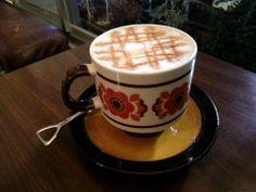 Honohono cafeにDougが12/28/2013で撮った写真
