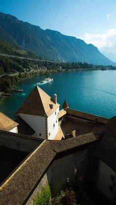 Lavaux - Switzerland