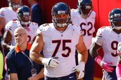 Kyle Long transitioning to right tackle quite nicely for Bears - When the Chicago Bears selected Kyle Long with the 20th overall pick in the 2013 NFL Draft many Bears fans were skeptical of the pick, as Long had.....