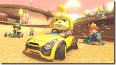 Mario Kart 8 Deluxe Has 5 New Characters, Bob-omb And Balloon Battle Modes