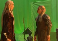 Thranduil and Legolas have a...discussion. I can't wait!!!!!!!!!!!!!!!!!!!!!!!!!!!!!!!!!!!!