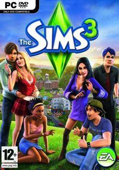 imagen Los Sims 3 [Español]