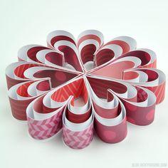 Valentines Day Pape