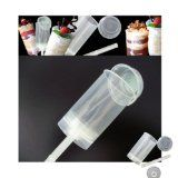 Push Pop Containers 24ct. Clear Plastic Push up Pops  $27.95