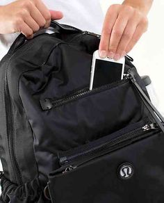 back to class backpack   women's bags   lululemon athletica on Wanelo