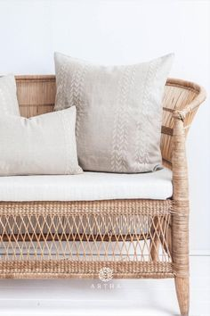 100% linen hand embroidered decorative pillows available in coordinating colors and sizes.