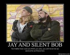 Jay and Silent Bob Meme - Bing Images