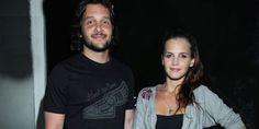 """Germán Paoloski y Garciarena confirmaron el embarazo: """"Estamos felices"""" http://www.ratingcero.com/c104894"""
