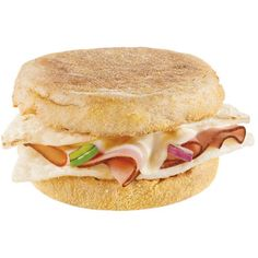 The Healthiest Fast Food Breakfasts Subway: Western Egg White & Cheese Muffin Melt - 160 calories. I eat this often. Healthy Fast Food Breakfast, Fast Healthy Meals, Breakfast Recipes, Healthy Recipes, Breakfast Ideas, Healthy Foods, Healthy Eating, Ham Breakfast, Breakfast