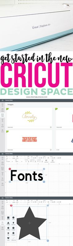 592 Best Cricut Design Space images in 2018 | Cricut help
