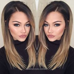 Superb 30 MEDIUM LENGTH HAIRSTYLES | Visit My Channel For More Other Medium Hairstyle  The post  30 MEDIUM LENGTH HAIRSTYLES | Visit My Channel For More Other Medium Hairstyle…  appeared first ..