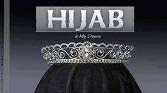 I feel protected when I wear my hijab Alhamdulillah #Modesty #Hijab