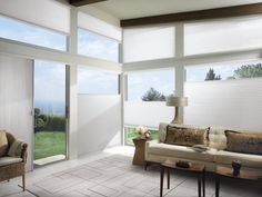 Luxaflex Inspiration Gallery - Use our Image Selector to Find Your Blind!