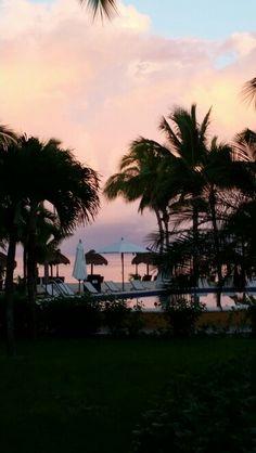 Secrets Aura on Cozumel. Preferred Club