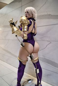 Cosplay girls are the stuff of fantasy (40 Photos)