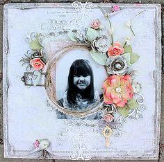 Birthday Morning - Helena