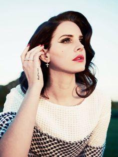 Lana Del Rey Photo shoot #ldr