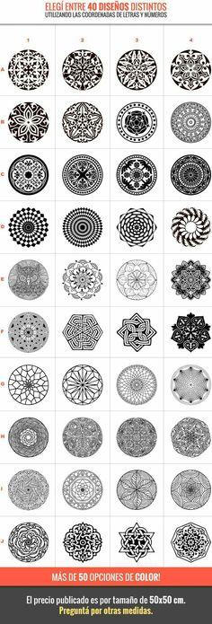 Tattoo designs mandala symbols New Ideas Mandala Tattoo Design, Mandala Art, Tattoo Designs, Mandala Tattoo Meaning, Geometric Mandala Tattoo, Mandala Symbols, Tattoo Abstract, Sacred Geometry Tattoo, New Tattoos