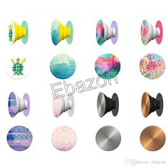 Popsockets Expanding Phone Grip Phone Stand Pop Socket Holder ...