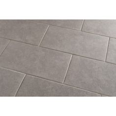 Style Selections Mitte Gray Porcelain Floor and Wall Tile x Lowes Item # 399387 Model # Hall Bathroom, Upstairs Bathrooms, Bathroom Floor Tiles, Shower Floor, Wall Tiles, Tile Floor, Shower Bathroom, Basement Bathroom, Flooring Tools