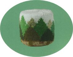 Walk in the Woods from Toilet Roll Covers book