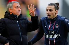 Jose Mourinho is in talks about a possible move to take over at Paris St-Germain, unless Manchester United make a move for the former Chelsea boss, 53.