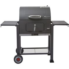 Landmann Tennessee Broiler Charcoal BBQ - Collect in Store