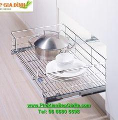 Phụ kiện bếp giá rẻ – Khay Úp Xoong Nồi K6PTJ008D