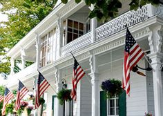 Elaine's Victorian Inn  -  Bed and Breakfast - circa 1860, Cape May