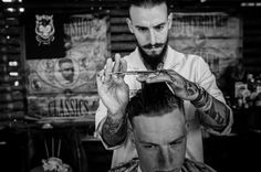 Schorem Men Accesories, Barber Shop, Che Guevara, Porn, David, Hairstyles, Fictional Characters, Fashion, Haircuts