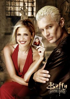 Buffy images | Little Sweet Mary: Buffy & Moi