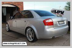 .:: Audi A4 Project ::. Copyright 2014 www.brunocorreia.com Tt Tuning, Audi A4, Carros Audi, Automobile, My Ride, Audi Quattro, College Football, Projects, Black