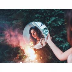 Brandon Woelfel is a Photographer based in New York. He created a unique style with unique photo edits. Brandon Woelfel said his career was growing too fast Fairy Light Photography, A Level Photography, Mirror Photography, Human Photography, Portrait Photography, Photography Aesthetic, Photography Ideas, Brandon Woelfel, Romantic Images