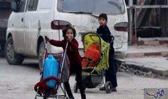 إجلاء 47 طفلًا كانوا محاصرين في دار…