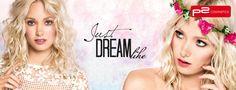 p2 Limited Edition - Just dream like - Kreiere Dein Leben-Mandys Lifestyle Report