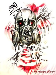 tattoodesign_gasmask__polka_trash_by_sedance-d9r8fhz.jpg (720×960)